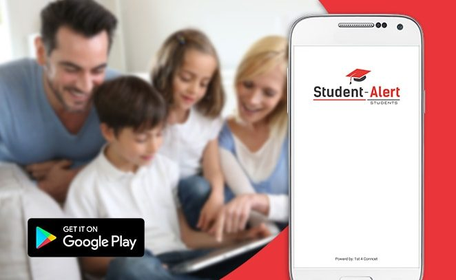 Android School APP