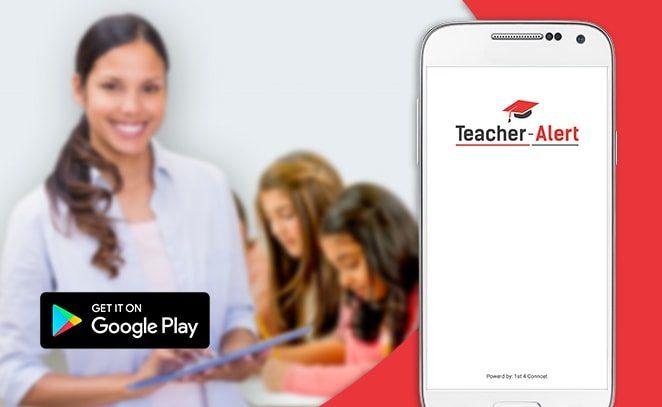 Android Teachers APP