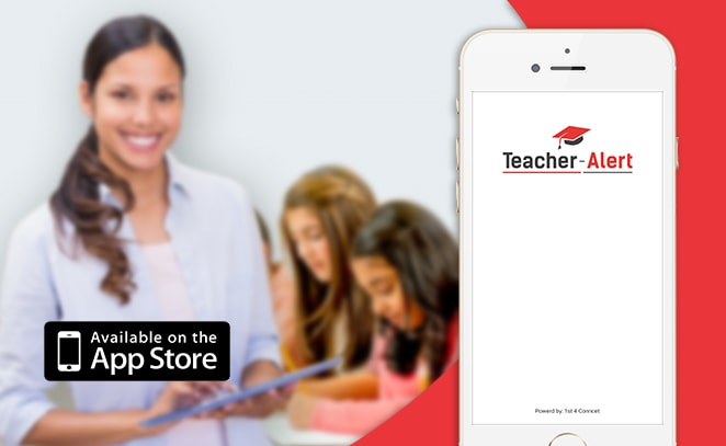 iOS Teachers APP